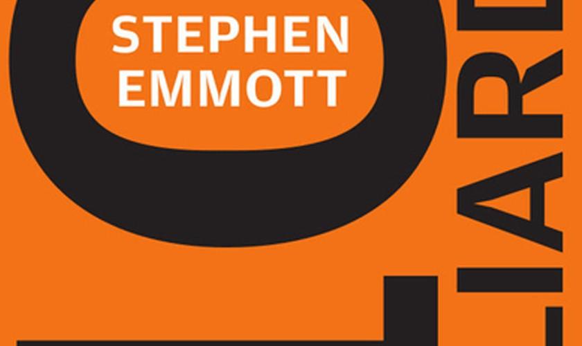 Titel des Buches 10 Milliarden von Stephen Emmott